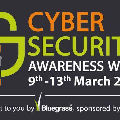 Cyber Security Awareness Week 2020