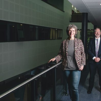 Future skills at heart of new partnership between Exeter College and Exeter Chamber of Commerce