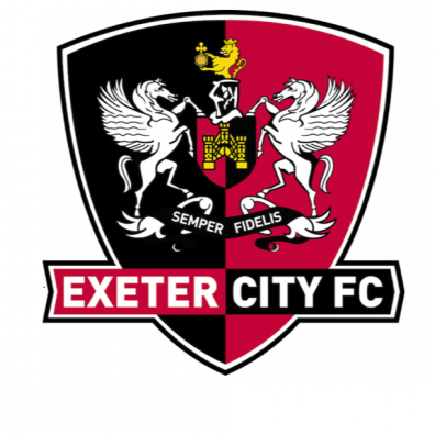 Exeter City Crest