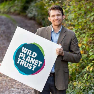 Conservation charity helping young people choose All Our Futures