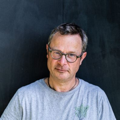 Hugh Fearnley-Whittingstall is among the speakers at the official opening event in October