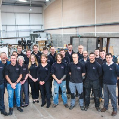 GRE Ltd expands workspace by a third as global order book swells for thermal engineering experts