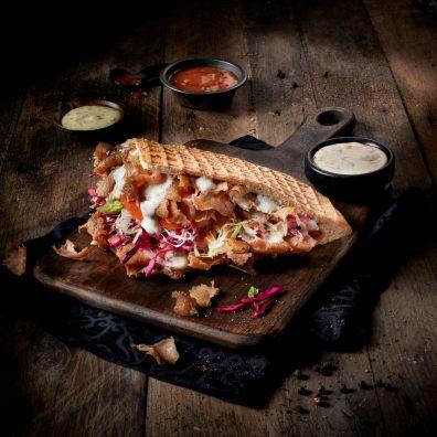 German Doner Kebab opening in Exeter
