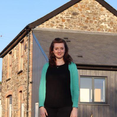Hannah Cook is MiHi Digital's newest Digital Marketing Executive
