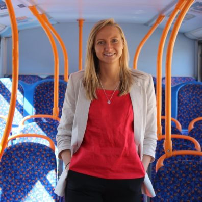 Stagecoach South West announces appointment of new operations director