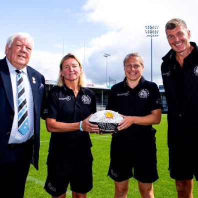 Photo: Exeter Rugby Club/JMP UK