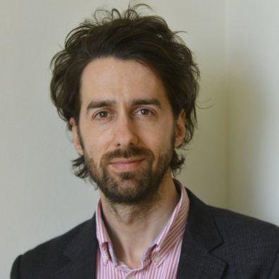 Jamie Bartlett, author of The Dark Net, keynote speaker at Cyber Security Awareness Week 2019