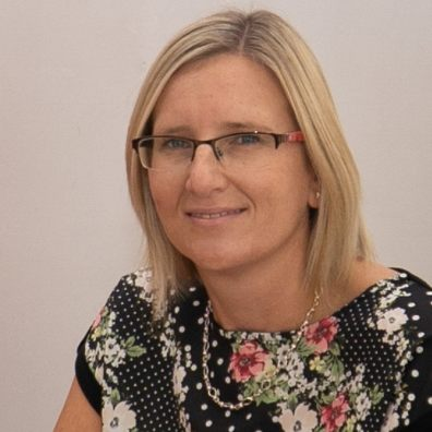 Julia Horton from Guardian Homecare