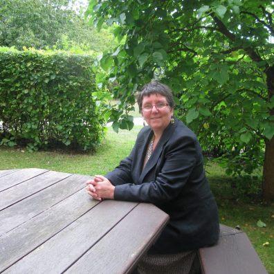 Elaine Cook, CEO