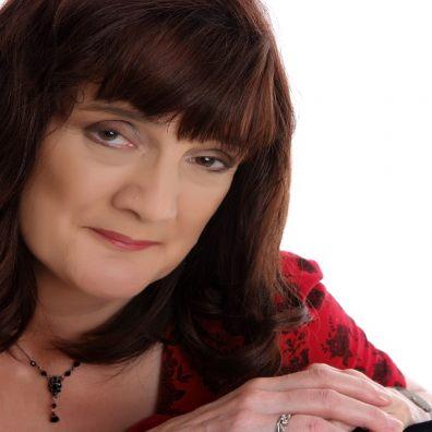 Mary Dhonau OBE