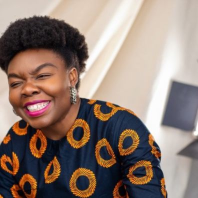 Tolu Agbelusi, Quay Words and Libraries Unlimited Digital Writer-in-Residence