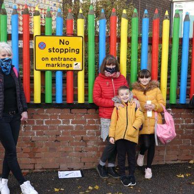 Redhills primary school, Exeter
