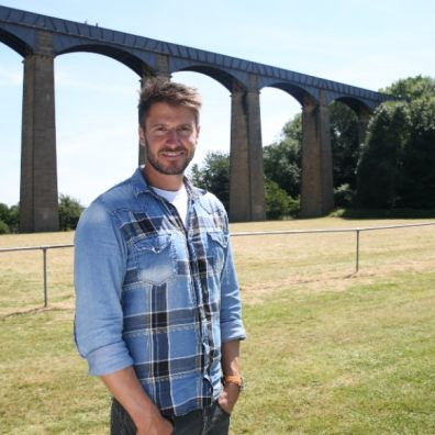 TV's Rob Bell to host South West Civil Engineering Awards