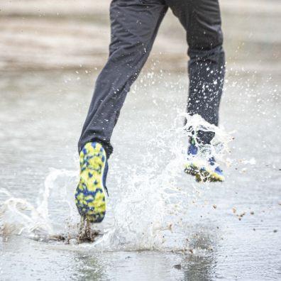 Runners, Exeter