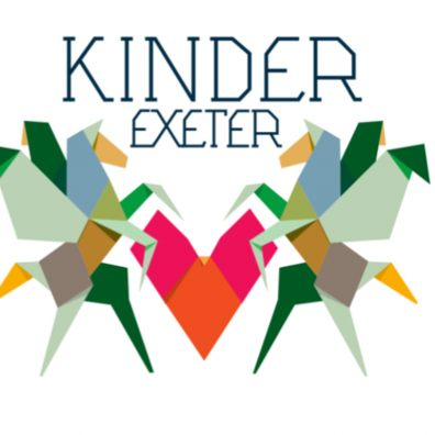 Kinder Exeter festival to get underway with message to 'wake up to kindness, compassion and play'