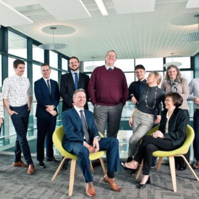 Securious' expanding cyber security team