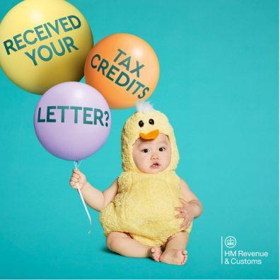 HMRC, Tax Credits