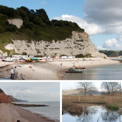 Tourists asked to stay away until April 12 by East Devon