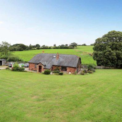 Devon Barn Conversion