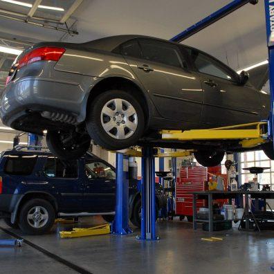Essential Car maintenance checklist