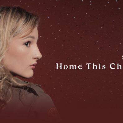 Riley Jayne Home This Christmas