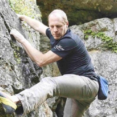 Nick Baron, Store Manager, Taunton Leisure - Exeter