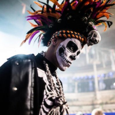 Festival Of The Dead Brings 'The Dark Carnival' To Life As It Arrives In Exeter On Spectacular 2019 Tour