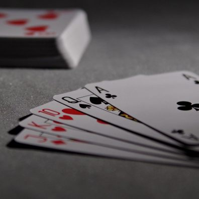 Poker Playing Secret Strategies
