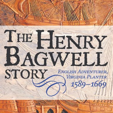 The Henry Bagwell Story by Margaret A Rice
