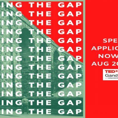 Bridging the Gap, TEDx Youth @ Gandy Street